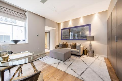 Studio to rent - Lancaster Gate London W2