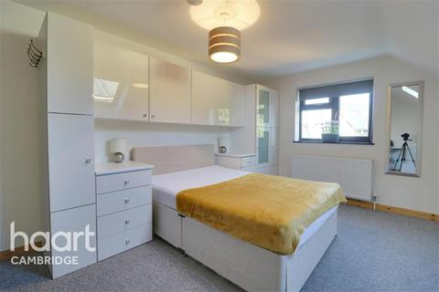 1 bedroom in a house share to rent - Green End Road, Cambridge