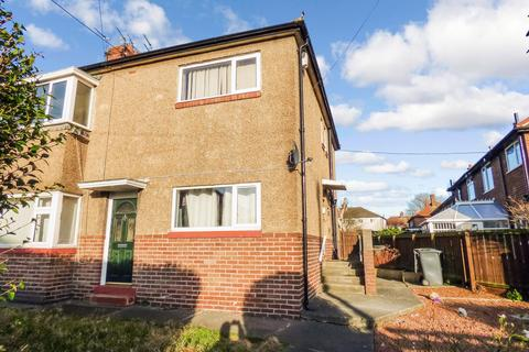 2 bedroom flat for sale - Bardolph Road, North Shields, Tyne and Wear, NE29 7NX