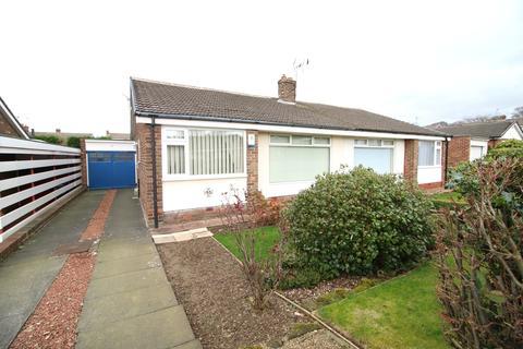 3 bedroom semi-detached bungalow for sale - Westerhope