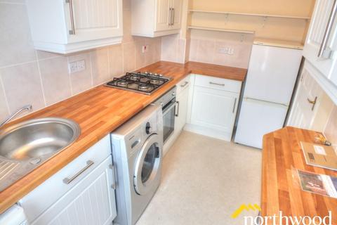 2 bedroom terraced house to rent - Gardner Park, , North Shields, NE29 0EA