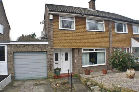 3 bedroom semi-detached house for sale - Welton Close, Stocksfield, NE43