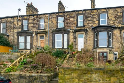 4 bedroom terraced house for sale - Woodland Terrace, Leeds, West Yorkshire, LS7