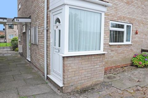 1 bedroom flat to rent - Somerville Square, Stafford