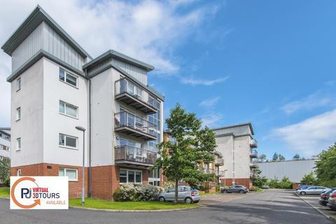 2 bedroom flat to rent - Scapa Way , Stepps, North Lanarkshire, G33 6GL