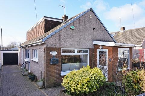 3 bedroom detached bungalow for sale - Heol-Y-Groes, Litchard, Bridgend, Bridgend County. CF31 1QE