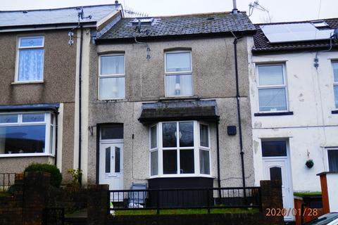 2 bedroom terraced house to rent - St. Albans Road, Tynewydd, Rhondda Cynon Taff. CF42 5DD