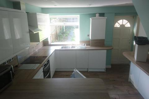 5 bedroom terraced house to rent - Leabon Grove, Harborne