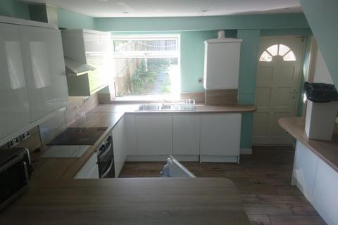 5 bedroom terraced house to rent - Leabon Grove, Harborne