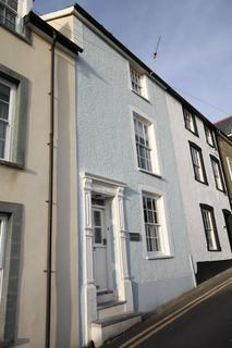 4 bedroom townhouse for sale - Church Street, Aberdovey LL35