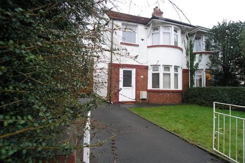 3 bedroom semi-detached house for sale - Fairwood Road, Llandaff
