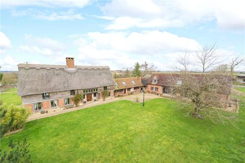 6 bedroom barn conversion for sale - Dunton Road, Dunton, Buckinghamshire, MK18