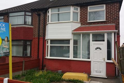 3 bedroom semi-detached house for sale - Chapman Street, Gorton, Manchester