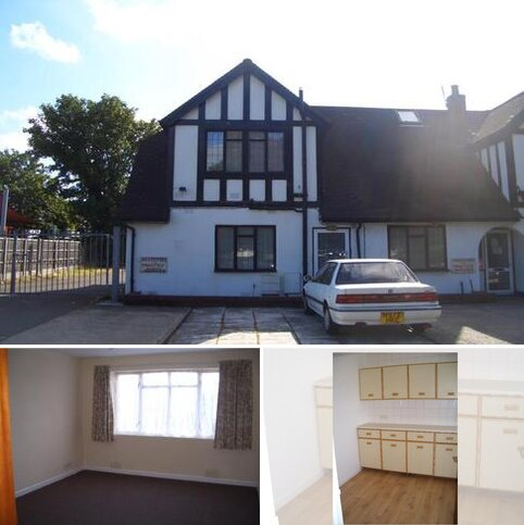 1 bedroom flat to rent - Old Station Road, Hayes, Middx, UB3 4NA
