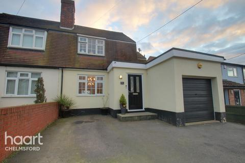4 bedroom semi-detached house for sale - Southend Road, CHELMSFORD