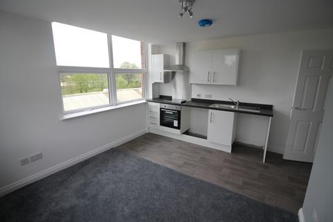1 bedroom apartment to rent - Camden House, Grey Street, Ashton-under-Lyne, OL6