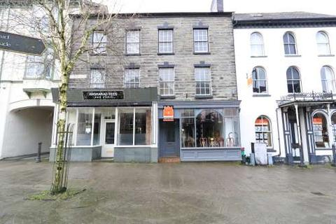 Mixed use for sale - Compton House, 9 Penrallt Street, Machynlleth, Powys SY20