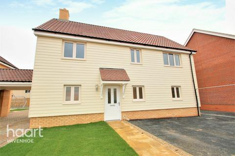 2 bedroom coach house for sale - Alresford, Colchester