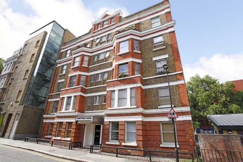 Studio to rent - Baldwin`s Gardens, Chancery Lane