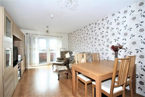1 bedroom flat for sale - Church Road, London, NW4
