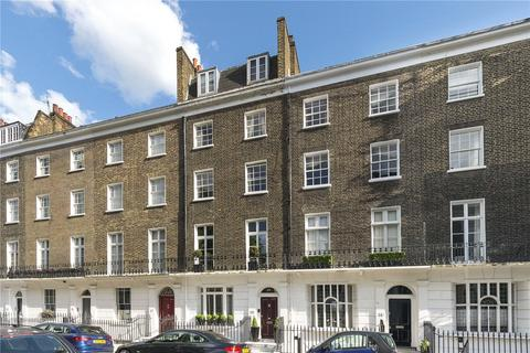 5 bedroom terraced house for sale - South Terrace, London, SW7