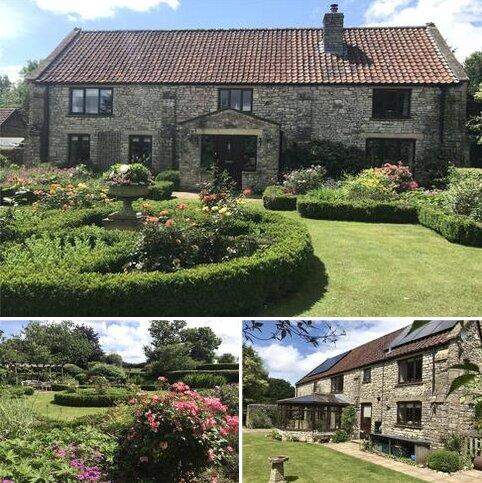 4 bedroom equestrian property for sale - Church Road, Norton Malreward, Bristol, BS39