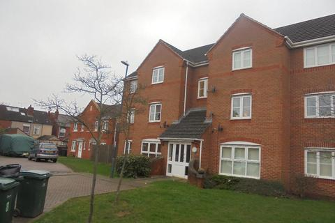2 bedroom flat - Firedrake Croft, Coventry