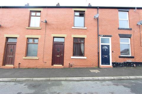 2 bedroom terraced house for sale - David Street, Cronkeyshaw, Rochdale