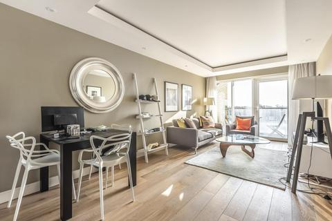 1 bedroom flat for sale - Parr's Way, Hammersmith