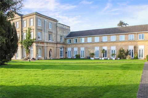 1 bedroom flat for sale - Quintin Gurney House, Keswick Hall, Norwich, Norfolk, NR4
