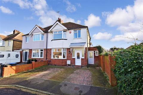 3 bedroom semi-detached house for sale - Boleyn Avenue, Margate, Kent