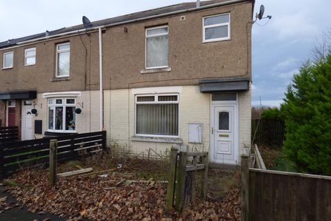 2 bedroom terraced house for sale - Tyne Gardens, Washington, Tyne and Wear, NE37 2RA