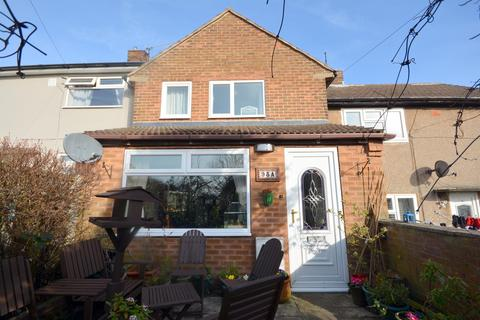 3 bedroom terraced house for sale - Hady Lane, Hady, Chesterfield, S41 0DH