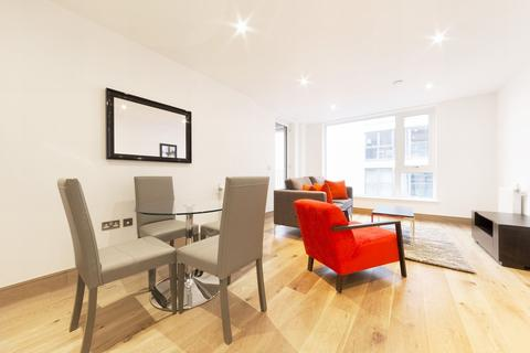 1 bedroom apartment - Fusion Court, Sclater Street, Shoreditch, London, E1