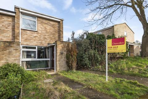 2 bedroom house for sale - Oxford, Oxfordshire, OX4, OX4
