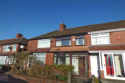 2 bedroom terraced house for sale - Kingston Avenue, Chadderton, Oldham, OL9