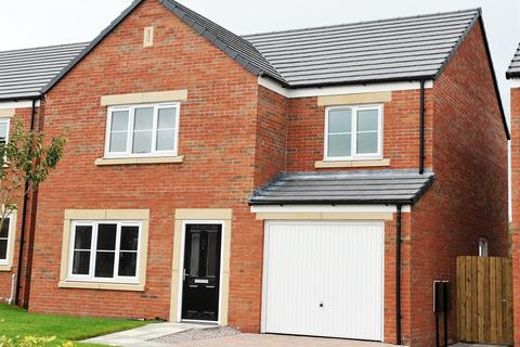 Snellsdale Road 4 Bed Detached House 290 000