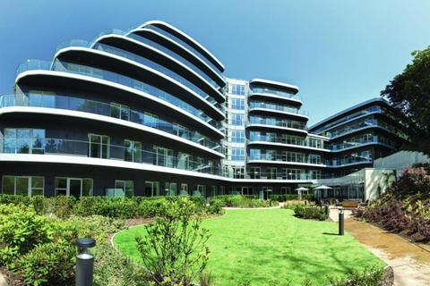 2 bedroom flat for sale - Vista, Mount Road, Poole, BH14 0QY