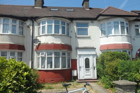 3 bedroom flat to rent - Woodgrange Terrace, EN1