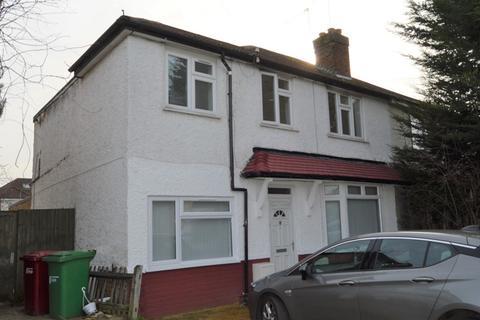 3 bedroom maisonette to rent - Whiteford Road, Slough, Berkshire. SL2 1JX