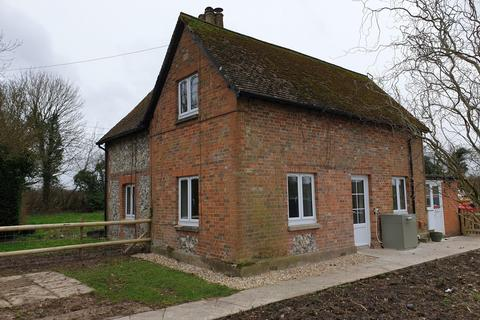 2 bedroom cottage to rent - Wootton St Lawrence, Hampshire