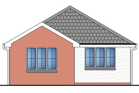 3 bedroom bungalow for sale - Oban - V3 - Allison Gardens Blackridge, Bathgate, UK