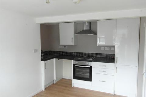 2 bedroom flat to rent - Osmaston Road, Derby, Derbyshire, DE1