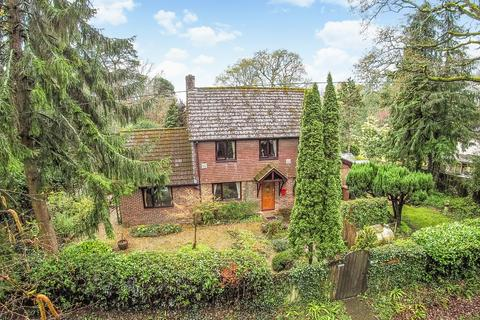 4 bedroom detached house for sale - Chilworth, Southampton