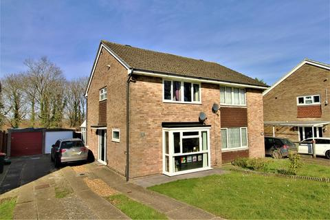 3 bedroom semi-detached house for sale - Hillmead , Crawley, West Sussex. RH11 8RP