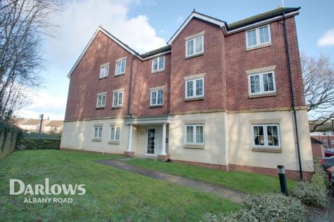 2 bedroom flat for sale - Marle Close, Pentwyn