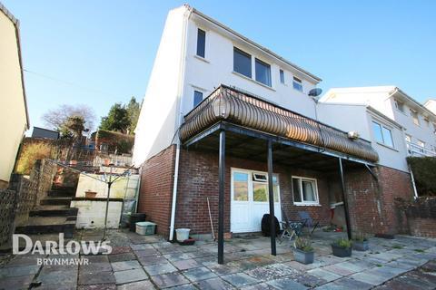 4 bedroom detached house for sale - Ty Dan Y Wal Road, Abertillery