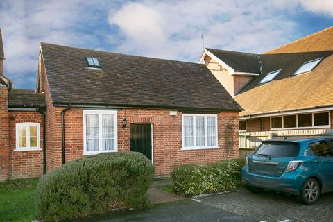 1 bedroom apartment for sale - Basingstoke Road, Riseley, Reading, RG7 1QF