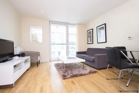 1 bedroom apartment to rent - Denison House, 20 Lanterns Way, Canary Wharf, London, E14