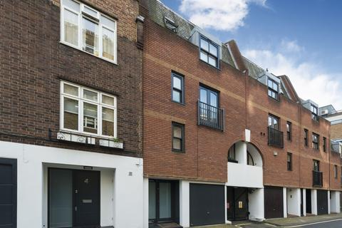 3 bedroom detached house for sale - St. James's Terrace Mews, London, NW8
